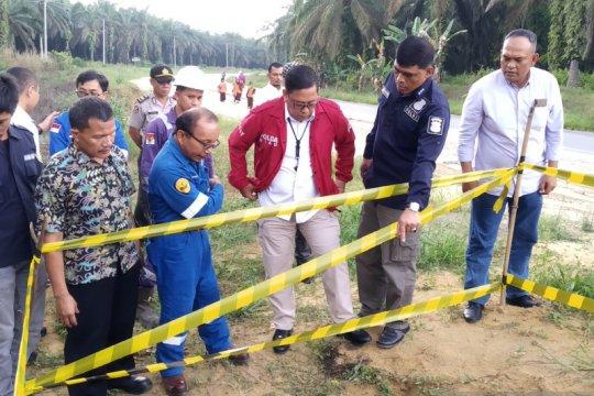 Polda Riau pastikan tersangka pencurian minyak bertambah