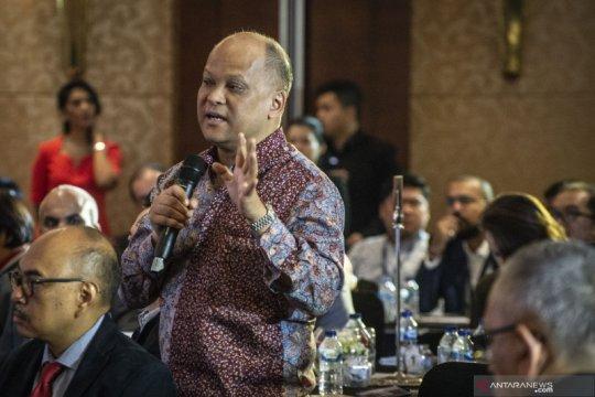 Ilham Habibie: SNI berperan penting wujudkan tata kelola TIK