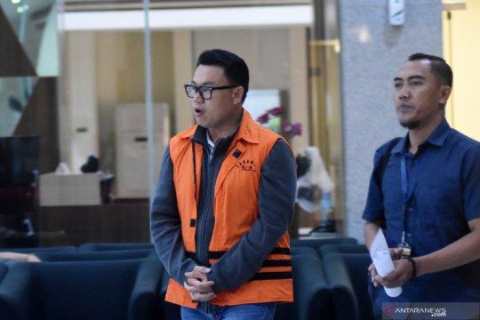 KPK panggil empat saksi suap kuota impor ikan