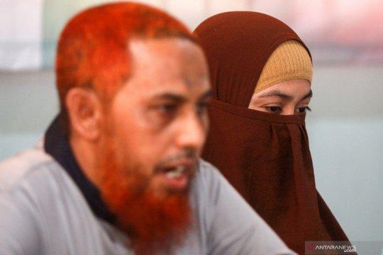 Umar Patek: Anak muda jangan belajar agama hanya dari internet