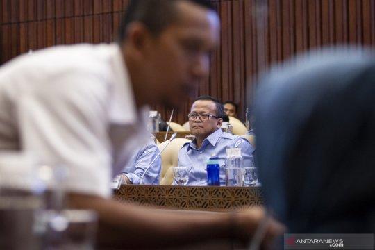 DPR soroti permasalahan proyek Keramba Jaring Apung lepas pantai