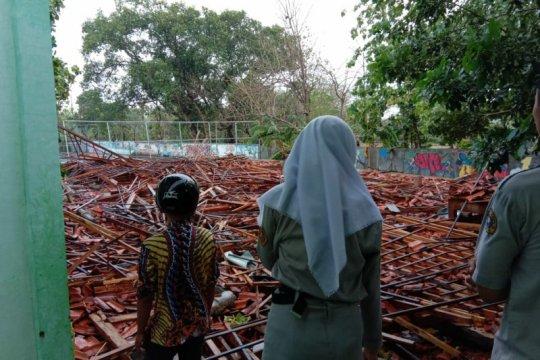 BPBD: tidak ada korban tewas bencana Sragen