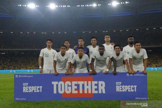 PSSI siapkan timnas hadapi tiga laga terakhir Kualifikasi Piala Dunia