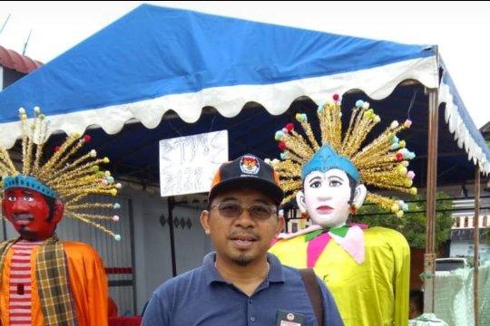 KPU Kepri tunggu salinan DKPP terkait sanksi KPU Kota Batam