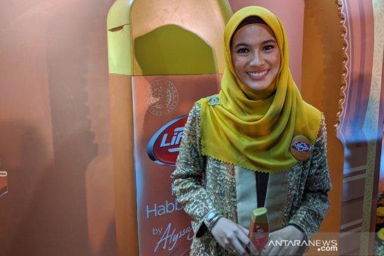 Sabun halal ala Alyssa Soebandono berbahan dasar madu dan jintan hitam