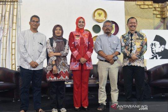 Kabupaten/kota di Indonesia terapkan prinsip HAM masih sedikit