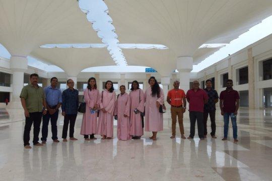 Pariwisata Batam dipromosikan ke Srilanka