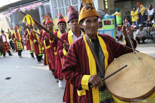 Pawai Budaya Nusantara