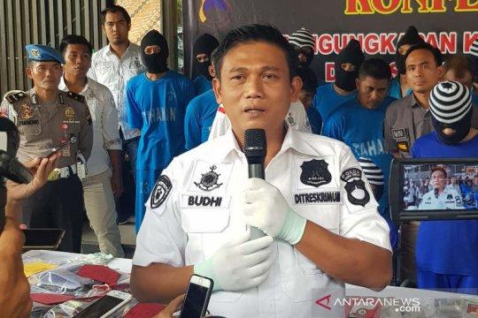 Polda Jateng bongkar prostitusi karaoke dan griya pijat di Semarang