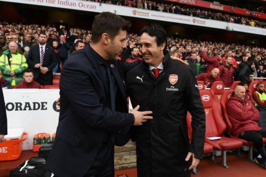 Redknapp: Pochettino bisa gantikan Unai Emery di Arsenal