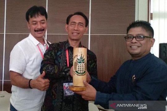 GGF digandeng Pemda Bali kembangan buah lokal