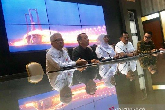 Pemprov Jatim sampaikan UMK 2020 untuk Surabaya tertinggi