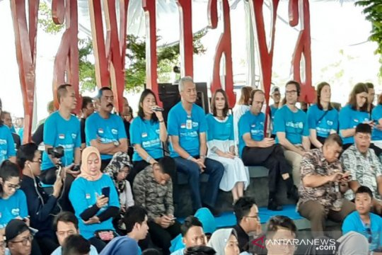 Anak-anak Indonesia serukan partisipasi pembuatan kebijakan pemerintah