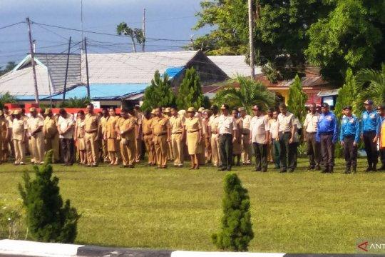 Pemkab Biak tetapkan hari Otsus Papua 21 November libur kerja