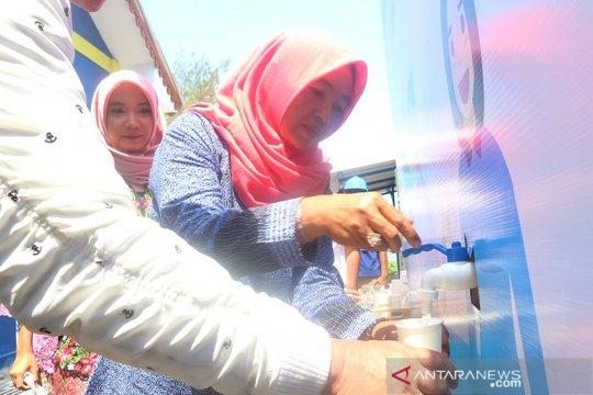 PAM Jaya sebut COVID-19 tak ganggu perluasan layanan di Jakarta