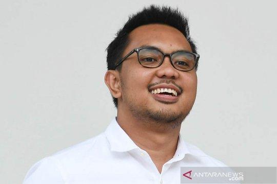 ICW minta Presiden copot Andi Taufan sebagai staf khusus