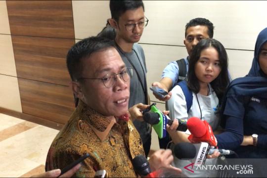 DPR RI dukung Kabaharkam Polri diganti jika Firli jabat Ketua KPK