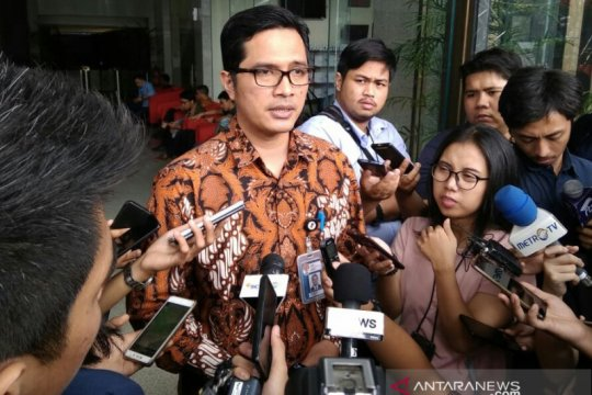 KPK panggil Direktur Angkasa Pura Solusi Yundriati Erdani