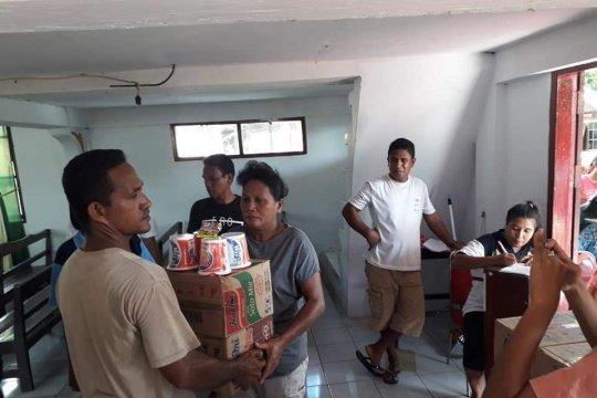 BPBD Ternate sediakan dana rehabilitasi rumah rusak pasca-gempa