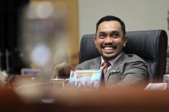 Jaga kamtibmas, Komisi III DPR ingatkan Polri bangun komunikasi