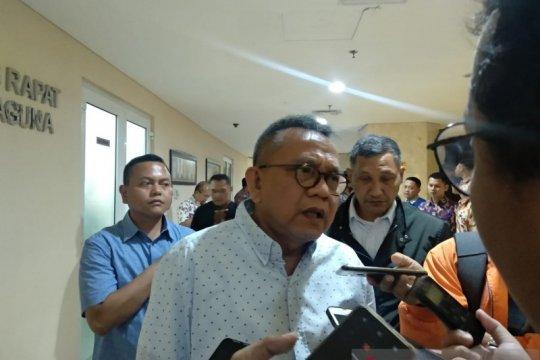 DPRD Jakarta duga kasus bobol Bank DKI karena salah sistem