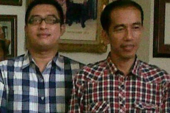Relawan nilai 30 hari Pemerintahan Jokowi-KH Ma'ruf Amin berjalan baik