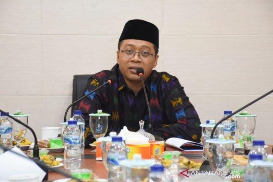 Gubernur NTB ingatkan warga jaga kondusivitas daerah