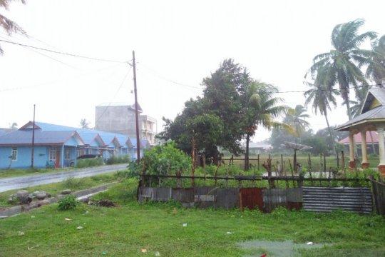 """Zona merah"" tsunami ada di 26 desa Kabupaten Mukomuko, kata BPBD"