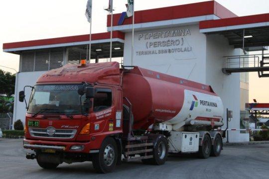 Pertamina butuh tambahan FAME 72.000 kiloliter untuk B30