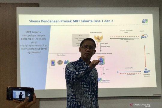 Mengulas alur pendanaan MRT hingga upaya menutupi biaya operasi