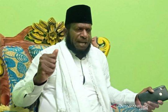 Tokoh agama ajak warga jaga kedamaian di Papua
