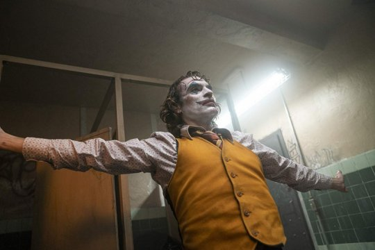 """""""Joker"""" akan kembali ditayangkan di bioskop"""