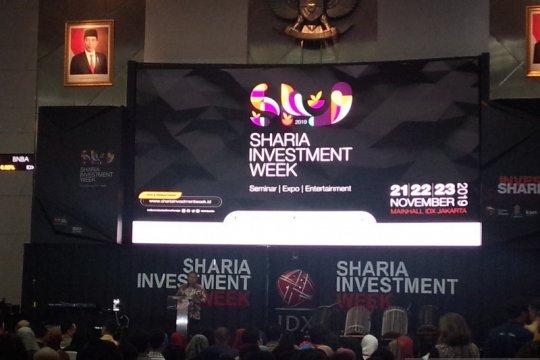 OJK: Perlu keberpihakan untuk kembangkan pasar modal syariah