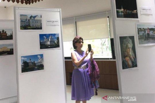 """""""Hidden Russia"""" tampilkan potret kota-kota kecil di Rusia"""