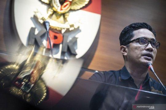 KPK panggil dua mantan pejabat PT Garuda Indonesia