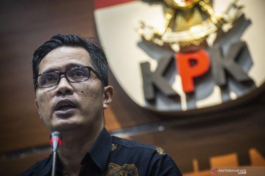 KPK panggil 11 saksi kasus suap RTH Pemkot Bandung