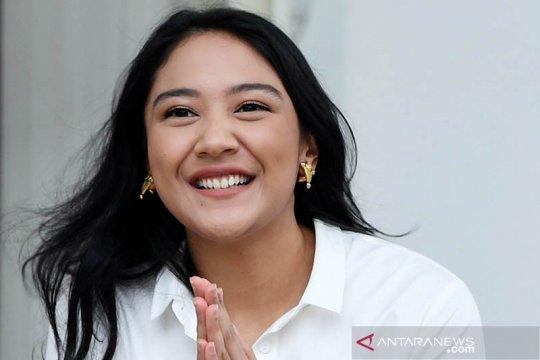 Putri Tanjung jawab keraguan terkait ayahnya, Chairul Tanjung