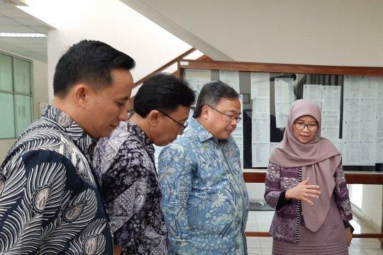 Fasilitas penelitian negara bisa dipakai ilmuwan Indonesia