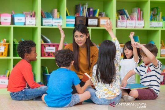 Cara mendidik anak sadar inklusivitas