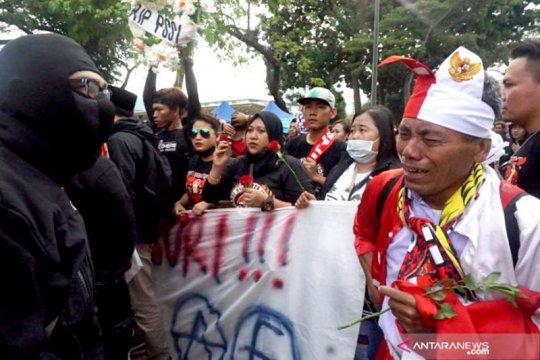 KBRI Kuala Lumpur bantah beri pernyataan soal penusukan suporter