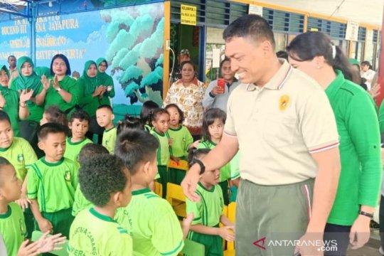 Danrem 172/PWY : Opster di Jayawijaya juga bangun kandang babi