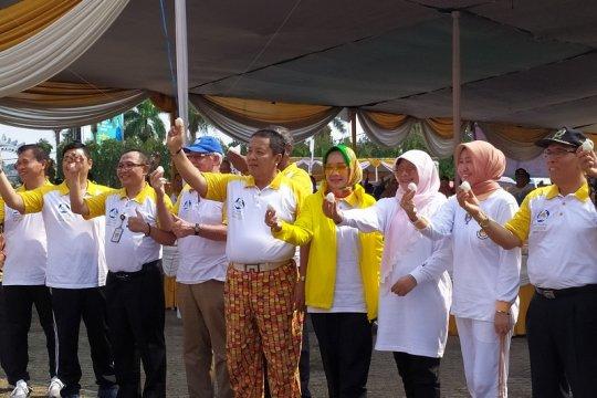 Pemprov Lampung berkomitmen tangani resistensi antimikroba