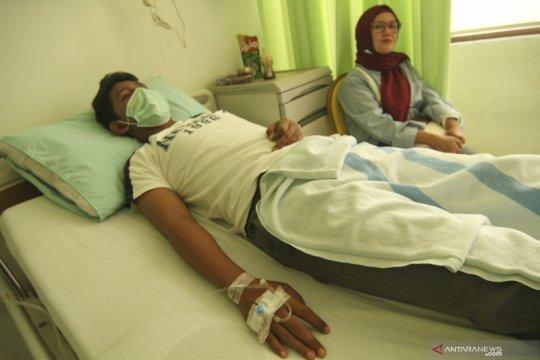 Dinkes Depok masih pantau guru dan siswa terjangkit Hepatitis A