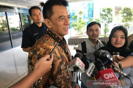 Chandra Hamzah jadi Komut BTN untuk dukung visi Presiden di perumahan