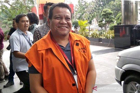 KPK panggil 7 saksi suap proyek dan jabatan Pemkot Medan