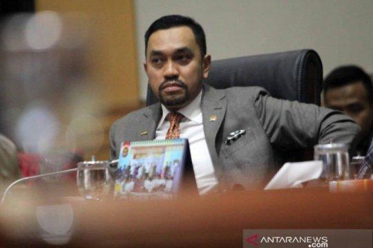 Sahroni sesalkan penundaan pengesahan RUU PKS
