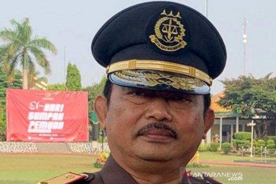 Kejati Sumbar bekuk mantan pejabat Pemkot Padang