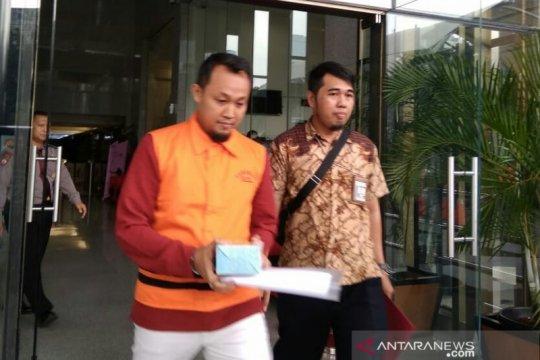 Penyuap mantan Dirut Perum Perindo Risyanto Suanda segera disidang