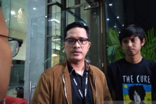 KPK dalami saksi mahar politik mantan Bupati Lampung Tengah Mustafa