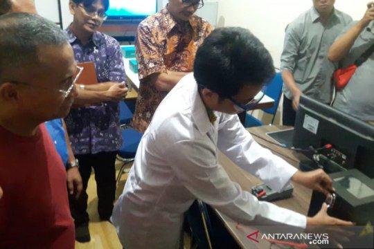 Prototipe baterai nuklir berhasil dikembangkan tim peneliti UGM